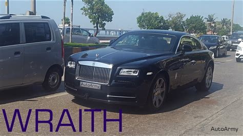 roll royce delhi black rolls royce wraith in mumbai
