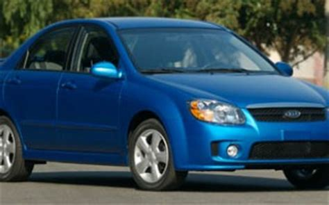 Kia Spectra Recalls Kia Recalls 145 000 Optimas Rondos For Airbag Flaw