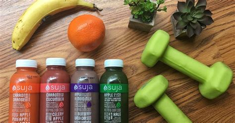 How To Detox After A Lot by How To Detox After Vacation Feat Suja Juice In