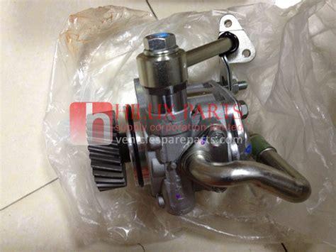Injektor Dmax Denso 4jj1 8 97946698 0 isuzu dmax 4jj1 steering gm 97946698