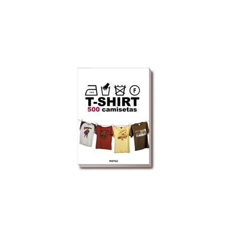 Tshirt Futbol Sala t shirt 500 camisetas monsashop