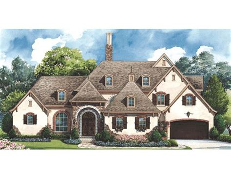 european country house plans 8 best images about story book old world elevations