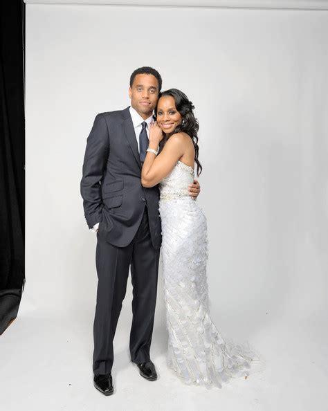 michael ealy family photos michael ealy photos photos 42nd naacp image awards
