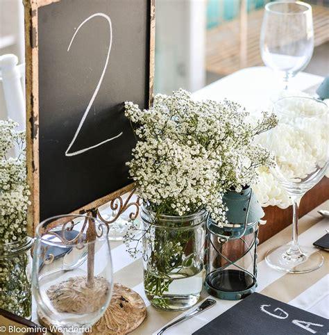 diy rustic ideas wedding receptions pinterest