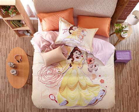 beauty and the beast bedroom set compare prices on beauty and the beast bedding online shopping buy low price beauty