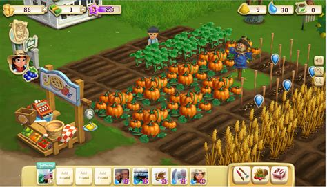 Farmville 2 – Powered by Flare3D « Flare3D – Blog Zynga Games Farmville 2 Facebook