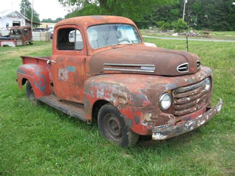 1948 1949 1950 ford f1 truck for sale photos