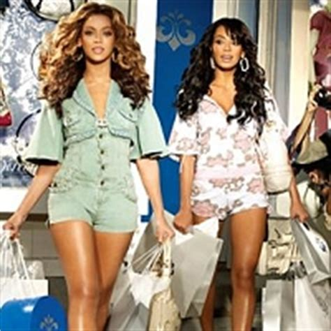 Beyonce Solange And Tina Launch The Dereon Juniors Line In Canada by Dereon Clothes Clothing Accessories By Dereon