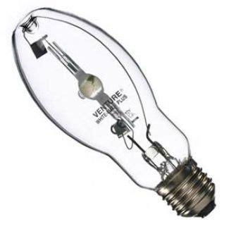 Lu Sorot Metal Halide venture hie100w u lu 4k 100 watt es e27mm elliptical metal halide l