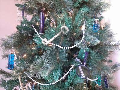 author s j drum a steampunk alchemy christmas tree