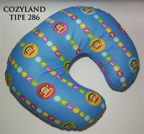 Jual Bantal Cozyland bantal menyusui dijamin bantu banget setiap waktu