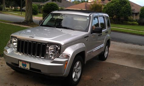 2011 jeep liberty limited 2011 jeep liberty pictures cargurus