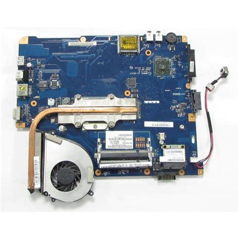 Fan Processor Toshiba Satellite Pro L10 toshiba satellite pro l450d 12t motherboard la 5831p rev 1