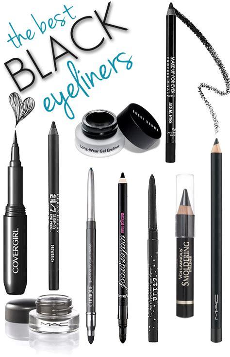 Eyeliner Gel Makeup Forever top 10 black eyeliners beautiful makeup search