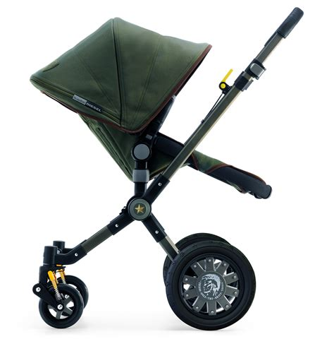 Sale Stroller Creative Baby Clasic Exclusive bugaboo cameleon 3 stroller by diesel