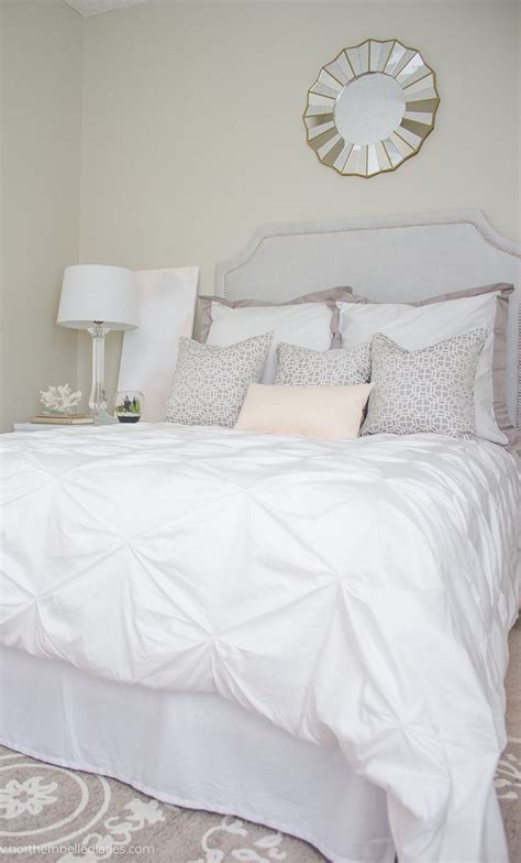 white comforter bedroom design ideas 25 best white bedding ideas on pinterest white