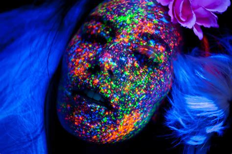 glow in the paint lahore of black light on xcitefun net