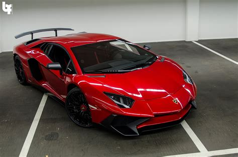 dj afrojack s new rosso bia lamborghini aventador sv