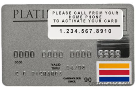 Mastercard Gift Card Activation - think you can t use that not yet activated credit card think again creditcards com