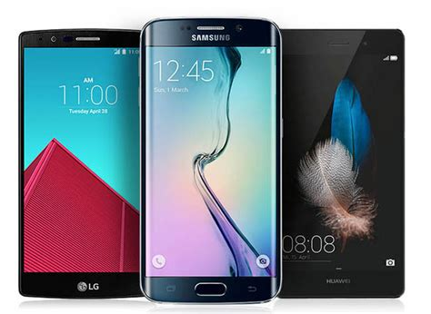Free Smartphones Giveaway 2015 - win a galaxy s6 edge an lg g4 or the huawei p8