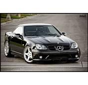 Sightless 2000 Mercedes Benz SLK Class Specs Photos