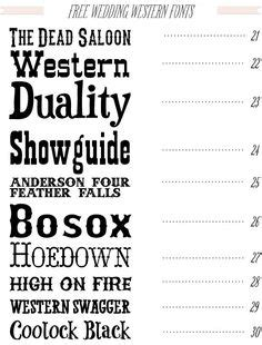 dafont royalty free cool western fonts border clip art vector clip art