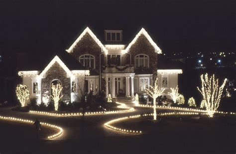 christmas light photo gallery