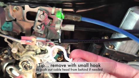 Toyota Sliding Door Repair 5 Dollar Fix Toyota Automatic Sliding Door