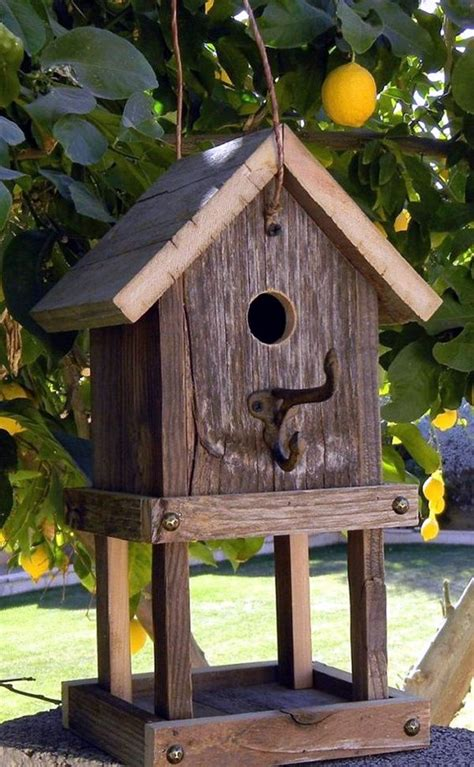 beautiful bird house designs   fall  love