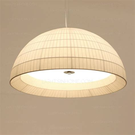 fabric pendant lighting 15 ideas of fabric pendant lighting