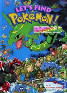 comic books pokemon