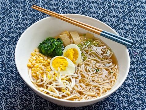 30 watering ramen recipes and easy to make for the ramen noodle lover books miso ramen recipe make in 25 minutes steamy kitchen