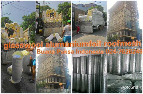 Jual Rockwool Murah Surabaya wiremesh m4 m5 m6 m7 m8 m9 m10 m12 kendal kaliwungu
