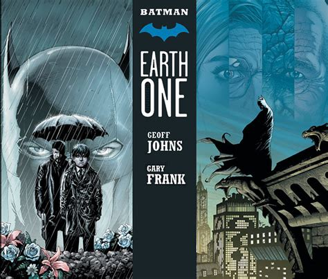 libro batman earth one vol batman earth one vol 1 2 review forces of geek we like pop culture