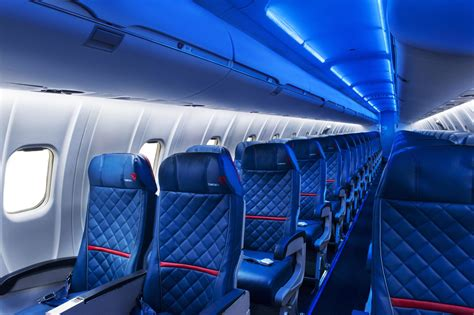 delta crj 900 economy comfort regional airlines up their game to meet customer