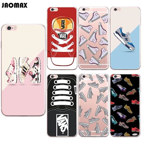cool fashion sport shoes sneakers phone for iphone 8 6 plus 6s plus 5 5s se 7 plus x