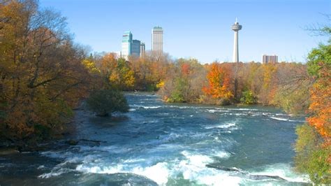 Most Charming Towns In America by Fall Pictures View Images Of Niagara Falls