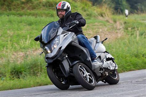 Dreirad Motorrad Roller by Dreirad Roller Quadro3 Neue Generation News Motorrad