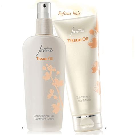 Sale Spalding Perfume Tissue tissue conditioning hair treatment spray and mask justine skincare products