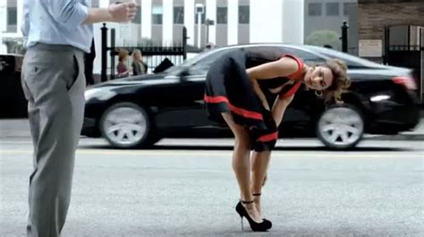 Catrinel Menghia Fiat by 2012 Fiat 500 Abarth Commercial With