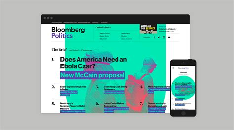Bloomberg Top Mba 2015 by Bloomberg Business Awwwards Sotd