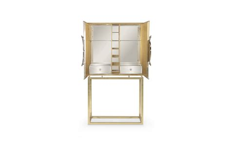 Secret Cabinet by Memoir S New Collection By Mafalda Soares For Charming