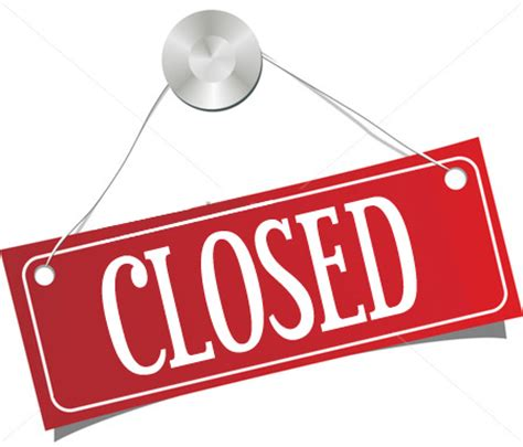scyap offices closed 5 9 14