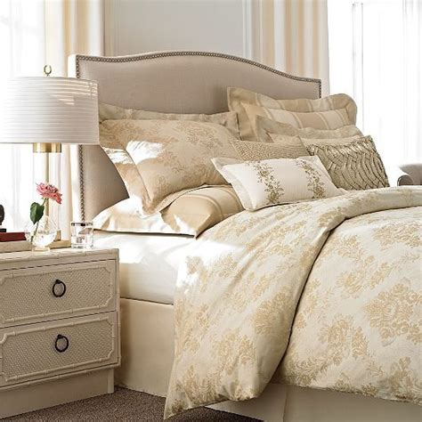 french comforters wamsutta french country queen comforter set beige gold
