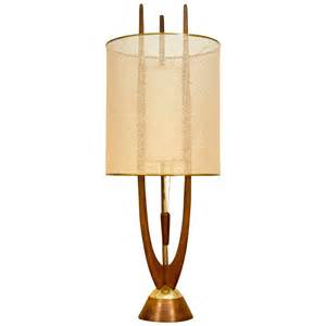 Mid Century Table Lamps this mid century table lamp modeline is no longer available