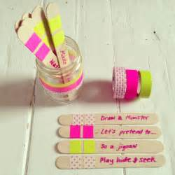 bored at home create your own zoo summer holiday make and do don t get bored sticks makelight