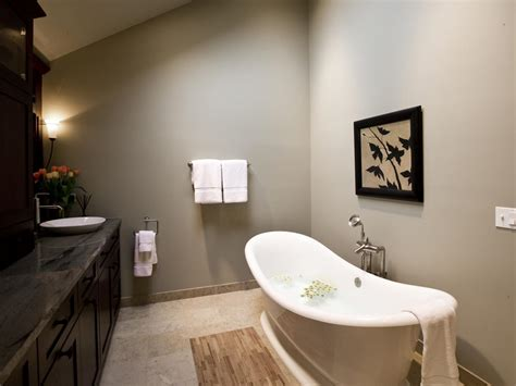 Showers And Tubs For Small Bathrooms Soaking Tub Designs Pictures Ideas Tips From Hgtv Hgtv