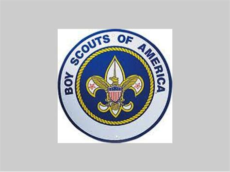 boy scouts of america logo america s hyphenated pearlsofprofundity