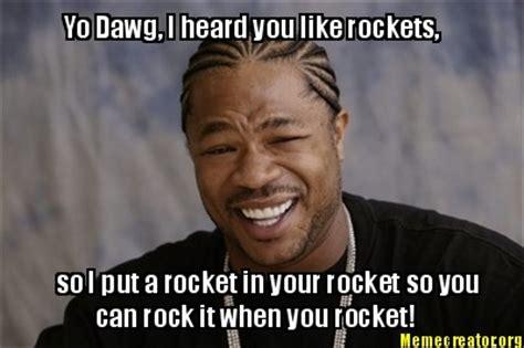Yo Dawg Meme Generator - meme creator xzibit meme generator at memecreator org