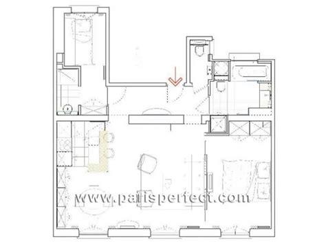 paris apartment floor plans find 2 bedroom vacation rental in paris paris perfect